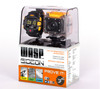 WASPcam Gideon Action Sports Camcorder (w/LED display wrist controller)
