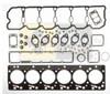 Black Diamond Complete Head Gasket Set Fits 98.5-02 Dodge 5.9 Cummins 24V