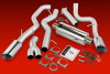 Banks Stinger System - 1993-98 Ford 460 Mh A, Rt Exit