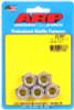 ARP 1/2-13 SS coarse nyloc hex nut kit