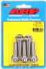 ARP M10 x 1.50 x 35 12pt SS bolts