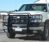 03-07 SILVERADO 2500HD/3500 LEGEND GRILLE GUARD