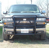 01-02 SILVERADO/SIERRA 2500HD/3500 LEGEND GRILLE GUARD