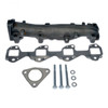 01-15 Duramax 6.6 Replacement Exhaust Manifold - Left Side