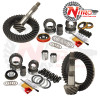 05+ Toyota Tacoma W/O E-Locker 5.29 Ratio Gear Package Kit Nitro Gear and Axle