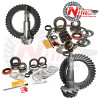 02-10 Ford F250/350 4.30 Ratio Gear Package Kit Nitro Gear and Axle