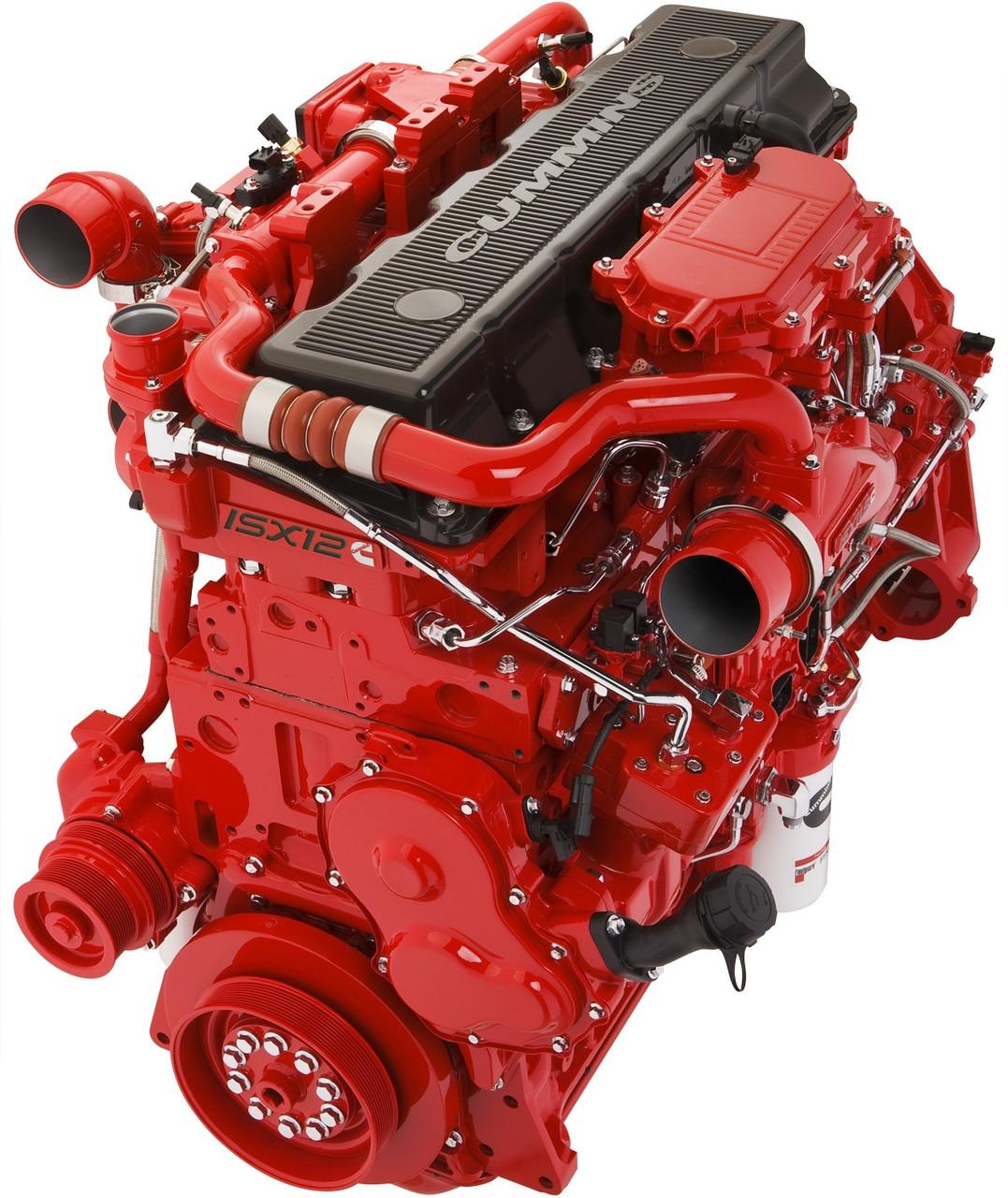 Heavy and Medium Duty Truck Performance Enhancements