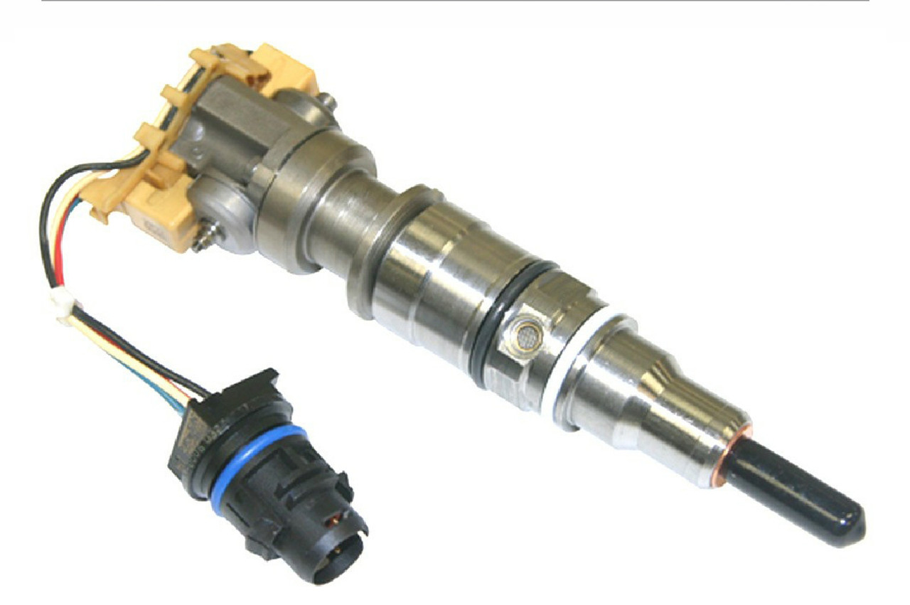 03-10 Ford 6.0 Powerstroke OEM Ford Fuel Injector