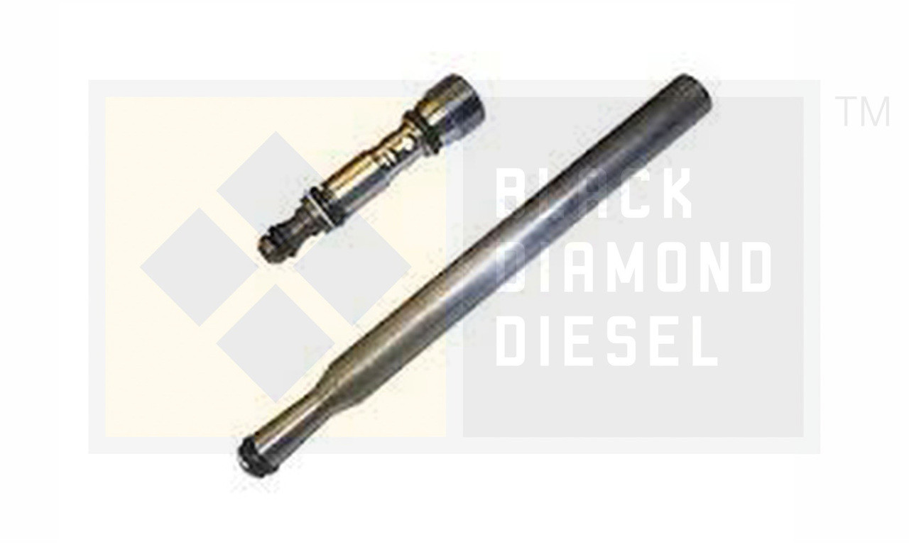 Black Diamond 04-10 Ford 6.0 Powerstroke High Pressure Oil Stand Pipe