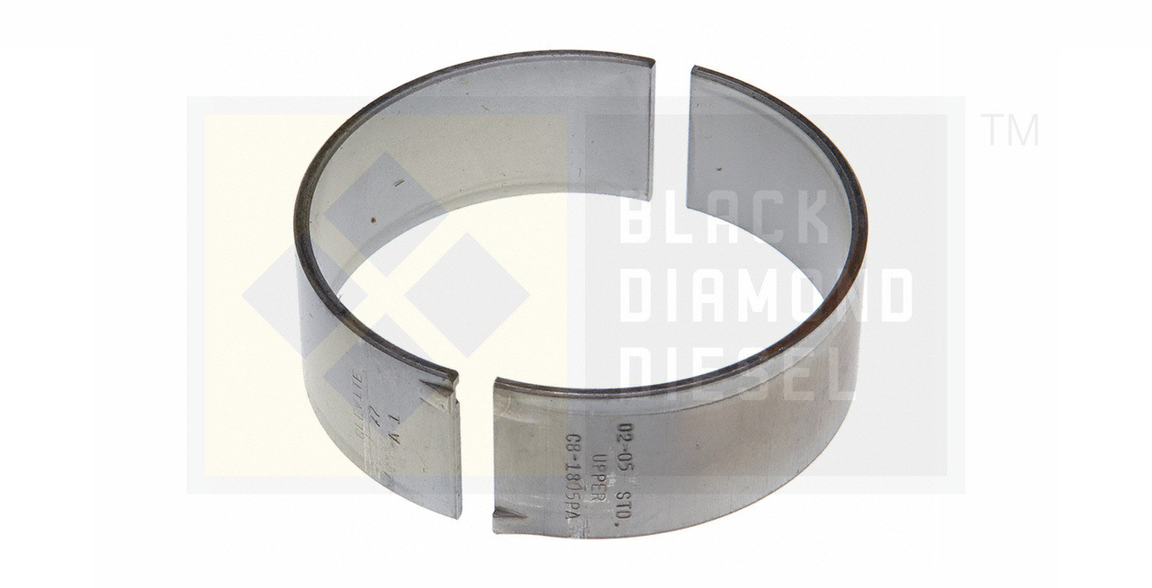 Black Diamond 06-07 Duramax 6.6 LBZ Standard Connecting Rod Bearing