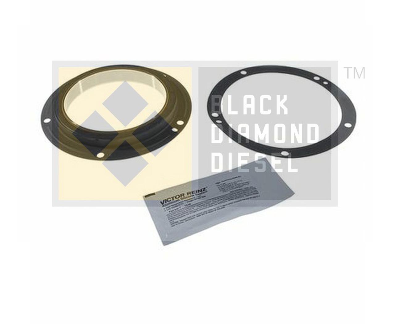 Black Diamond 94-07 Ford 7.3 Powerstroke Rear Main Seal