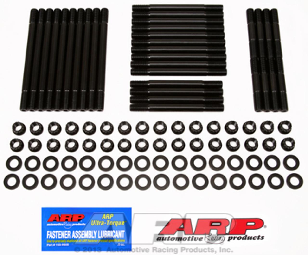ARP Bolts Bb Chevy Brodix 12Pt Head Stud Kit