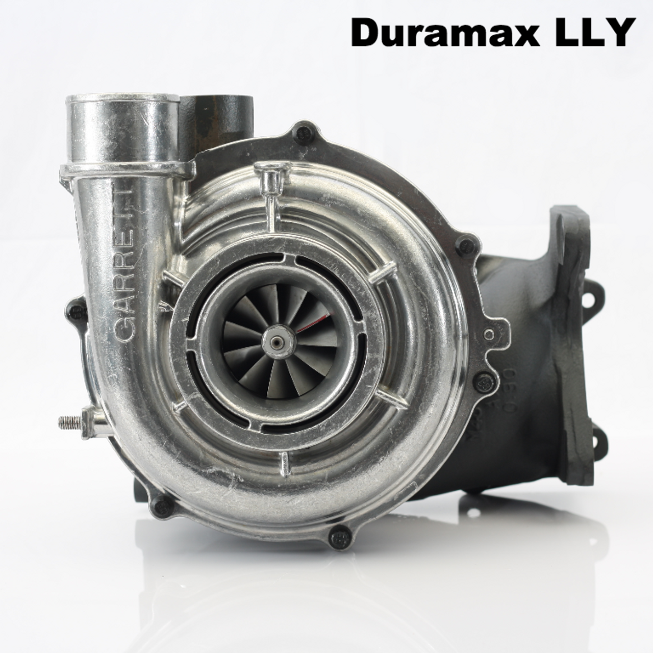 04.5-05 Duramax 6.6 LLY Replacement Turbocharger