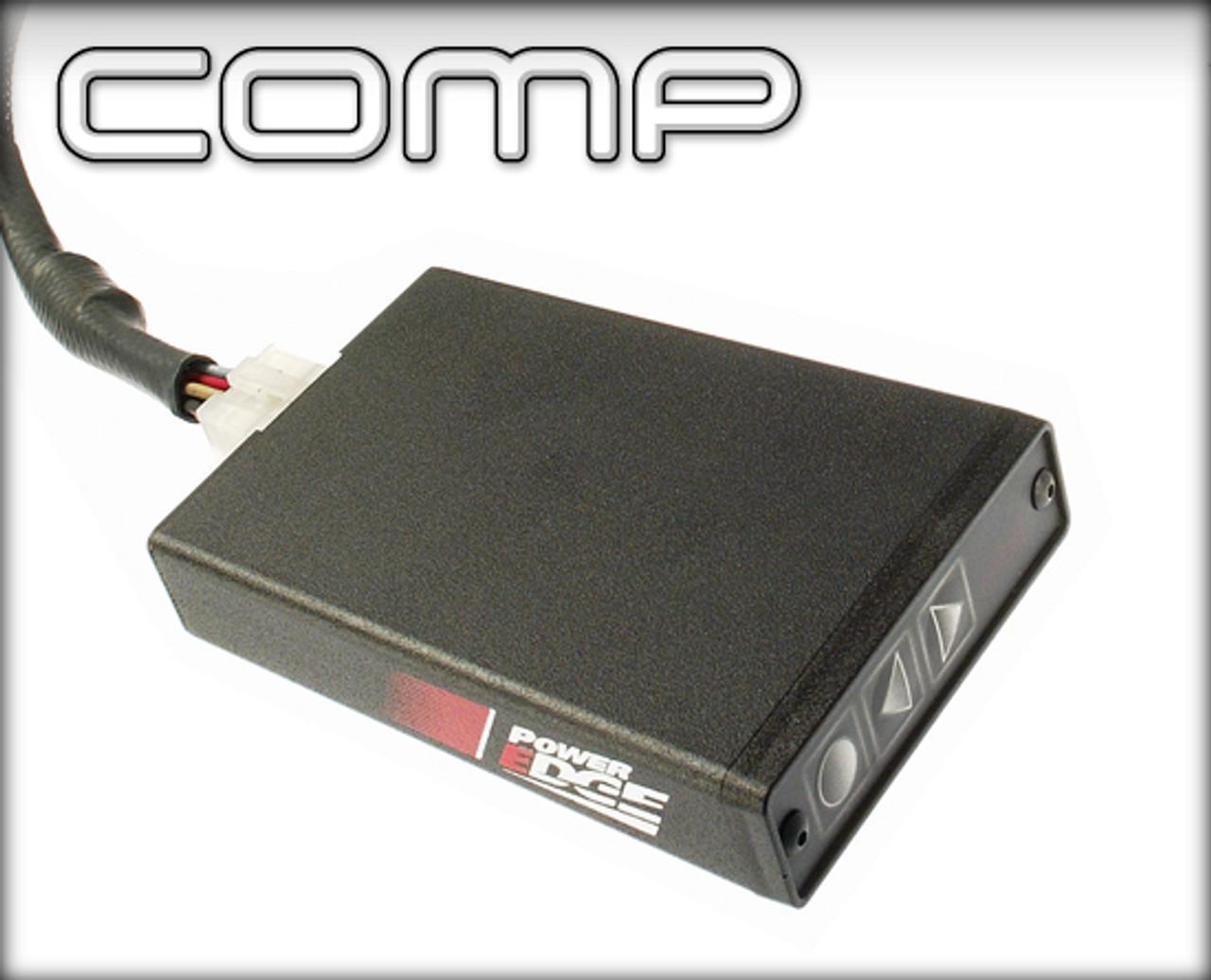 01/02 Dodge Power Edge Comp