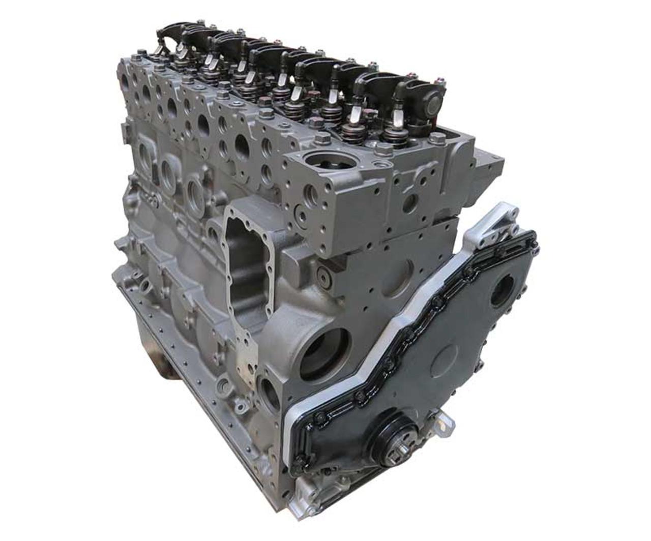 DFC Long Block Remanufacture 2007- 2016 Dodge 6.7 Cummins Engine