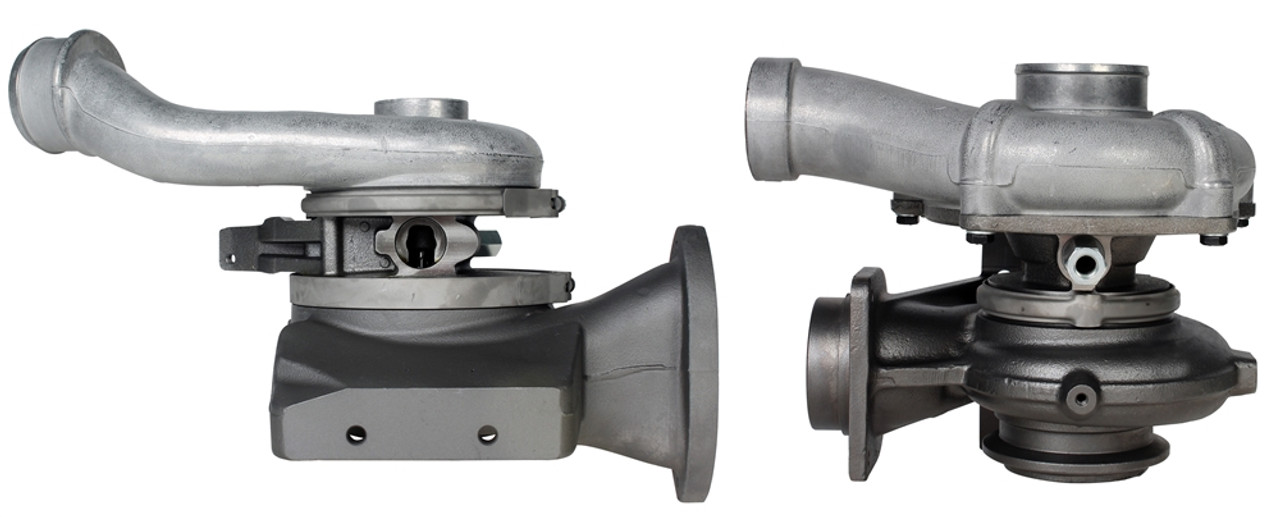 08-10 Ford 6.4 Powerstroke Replacement Turbochargers