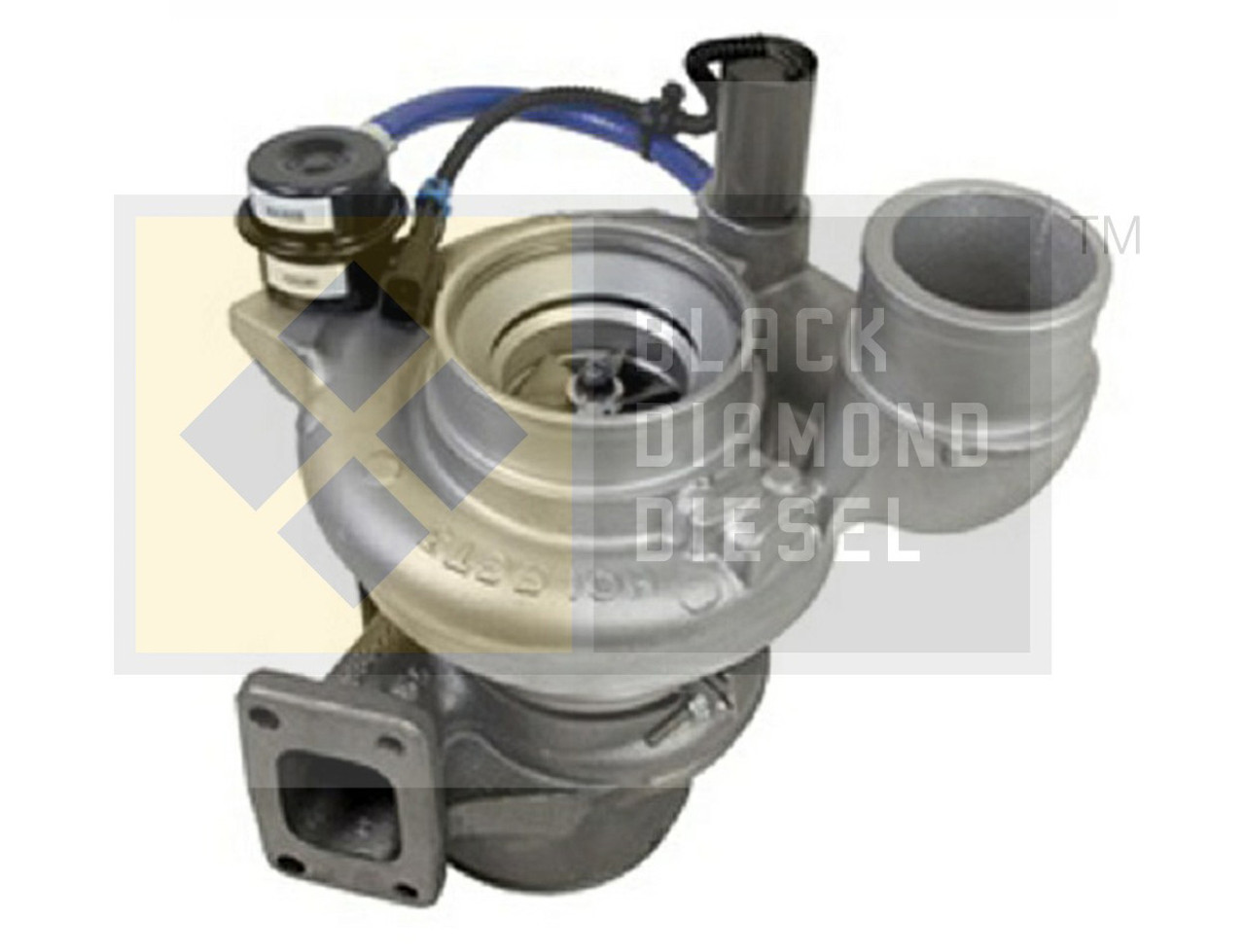 03-04 Dodge 5.9 Cummins Diesel Replacement Turbocharger