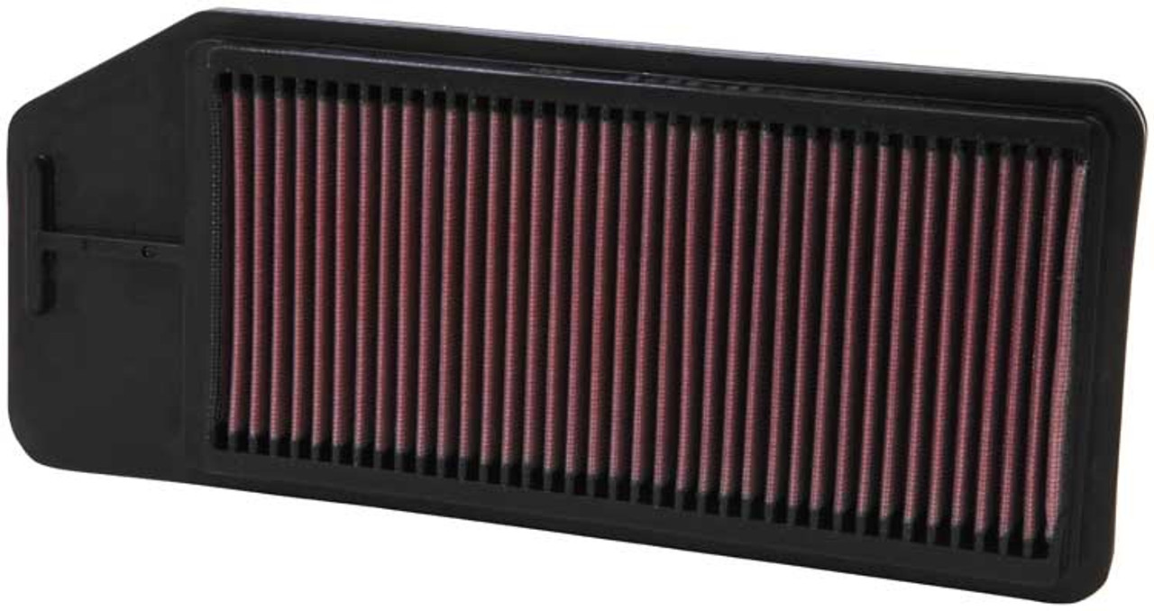 K&N HONDA ACCORD, 2.4L-L4, 03-07; ACURA TSX 04-08 Replacement Air Filter