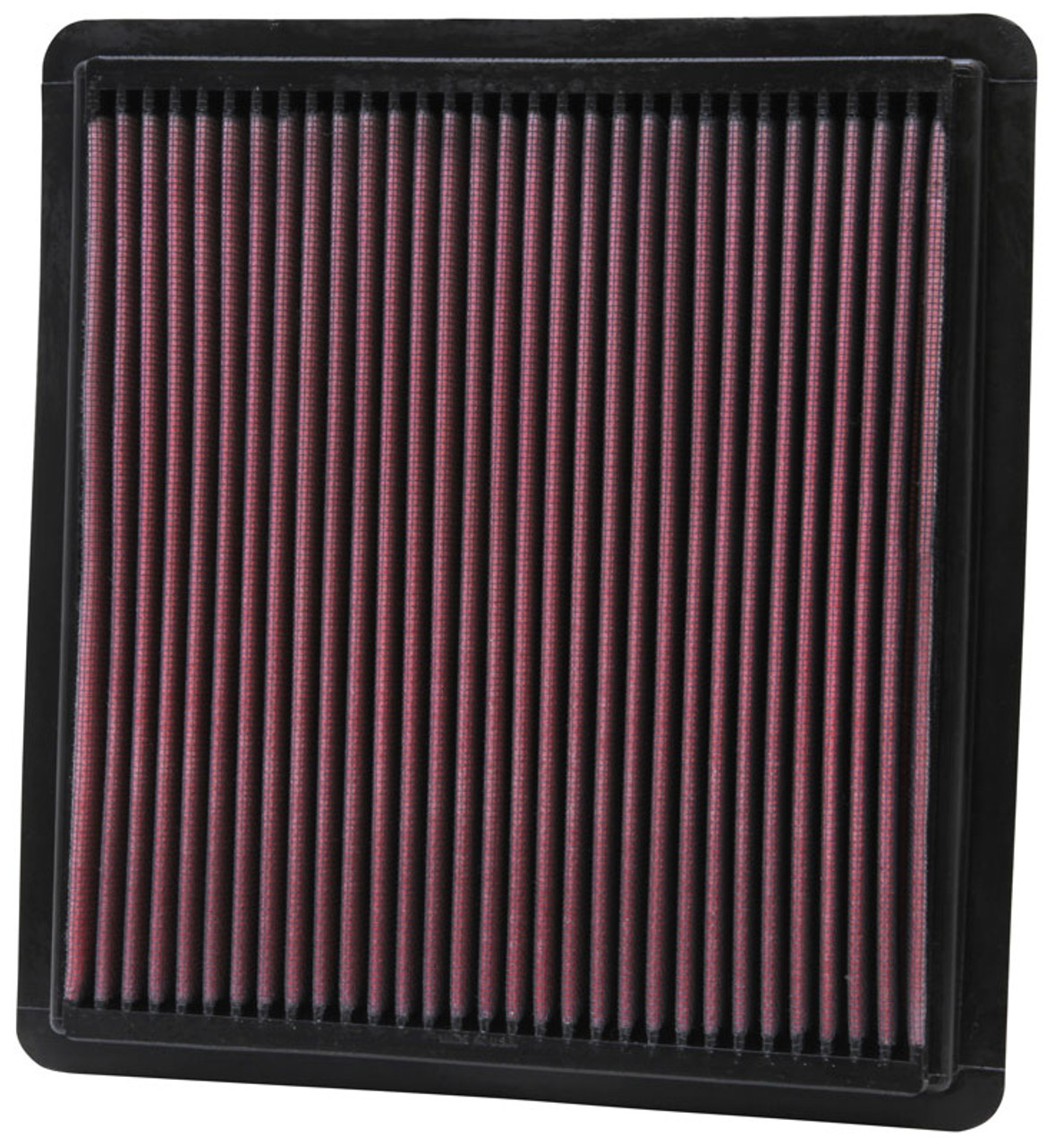 K&N FORD MUSTANG 4.0L 05-10, MUSTANG GT 4.6L 05-09 Replacement Air Filter