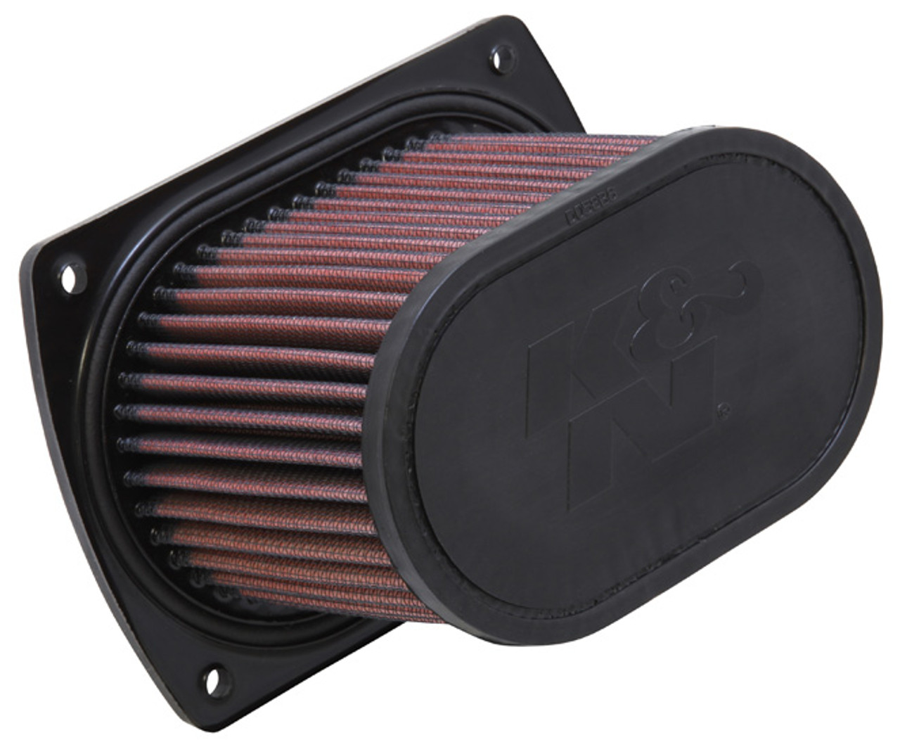 K&N HYOSUNG GT650; 06-09 Replacement Air Filter