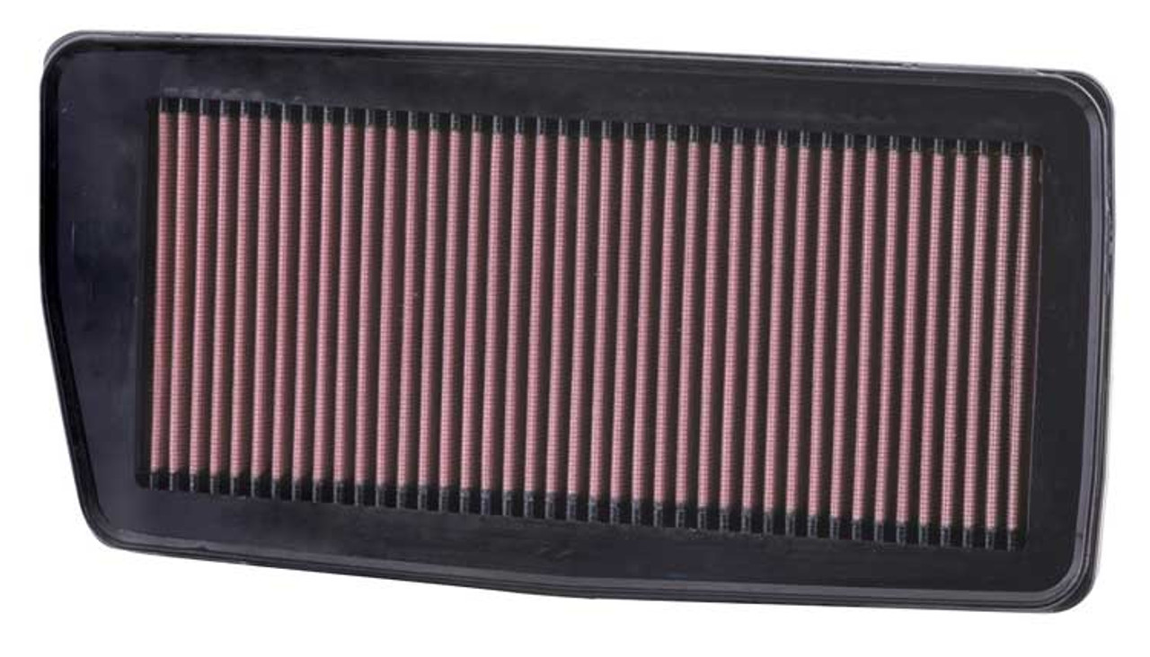 K&N ACURA RDX 2.3L-L4; 2007 Replacement Air Filter