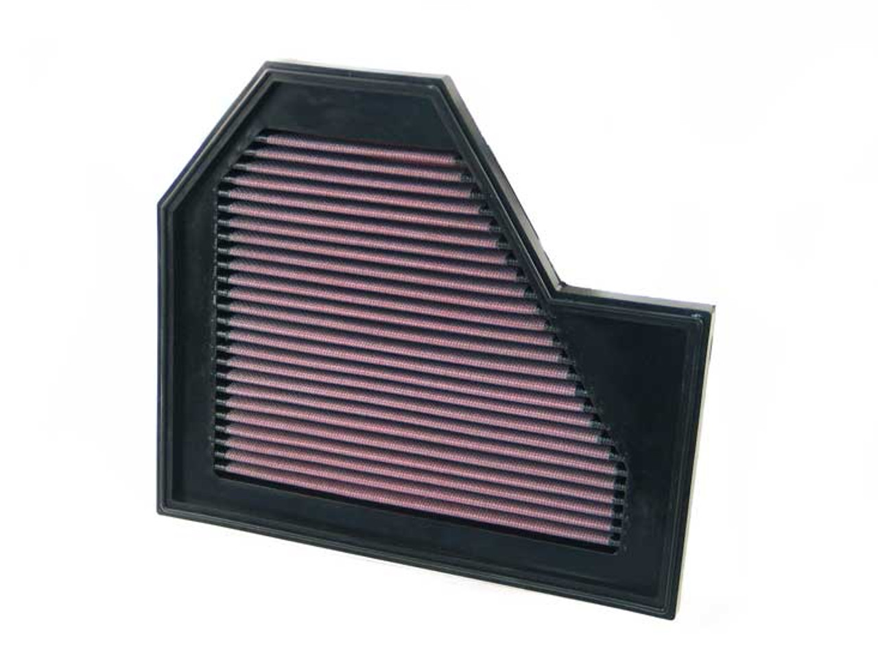 K&N BMW M5 5.0L-V10; 2006-2010 (RIGHT) Replacement Air Filter
