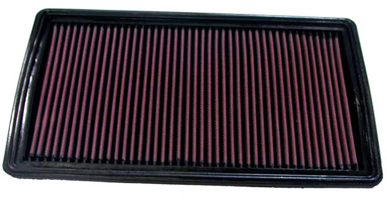 K&N CHEV MALIBU 97-05, OLDS ALERO 99-04. PONT GRAND AM 99-05 Replacement Air Filter