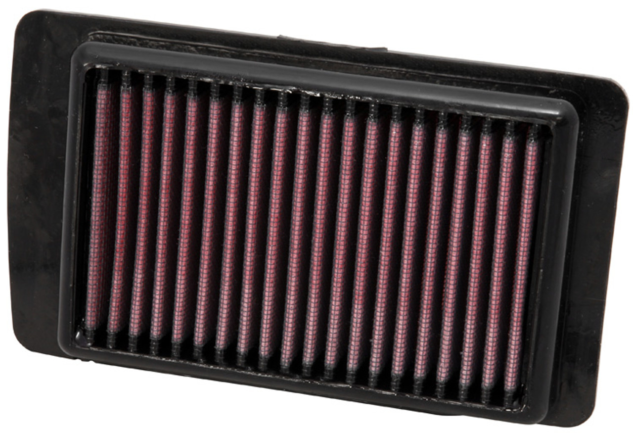 K&N VICTORY HAMMER; 08-10 Replacement Air Filter