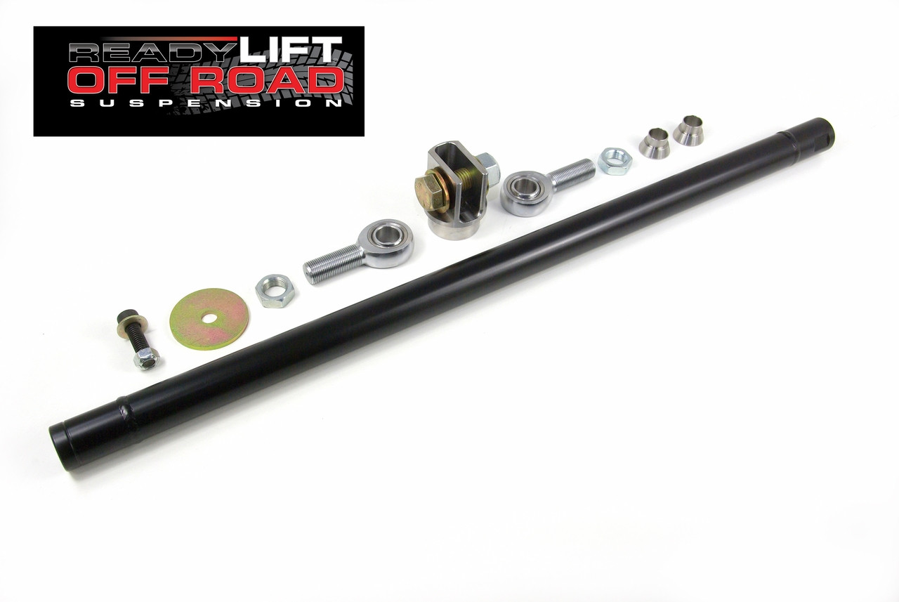 """Readylift STRAIGHT BAR FOR OVER 4.0"""" OF LIFT 2005-2016 FORD F250/F350/F450"""