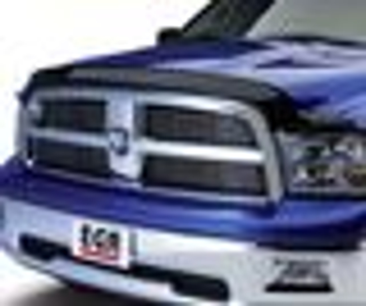AW-FORD RANGER 04-ON  HP30:HP-Aero Guards