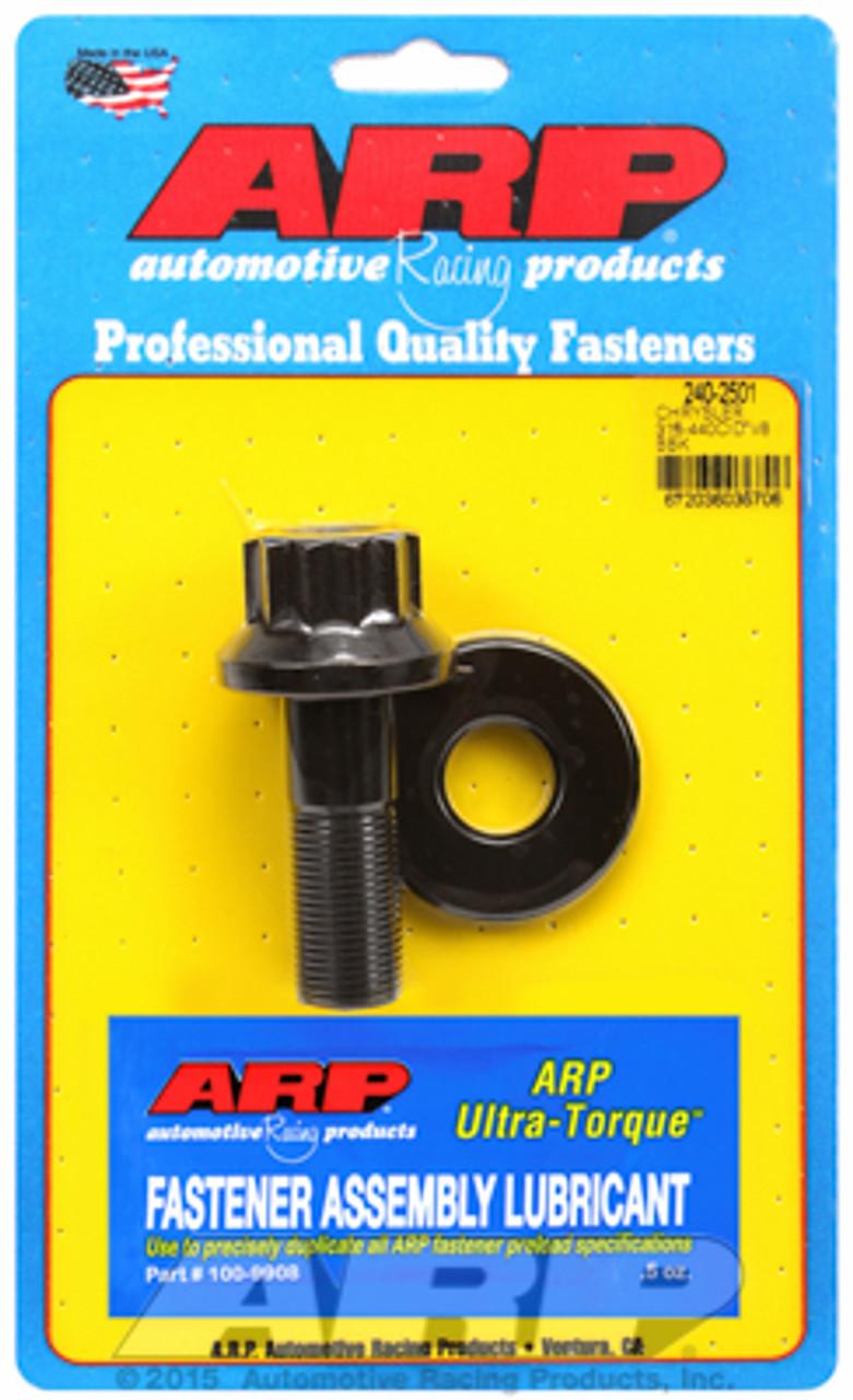ARP Chrysler 328-440cid balancer bolt kit