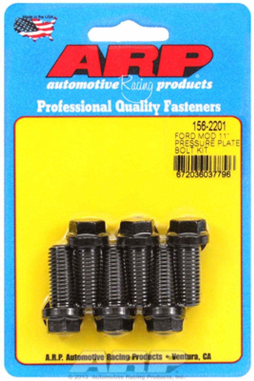 """ARP Ford Modular 11"""" pressure plate bolt kit"""