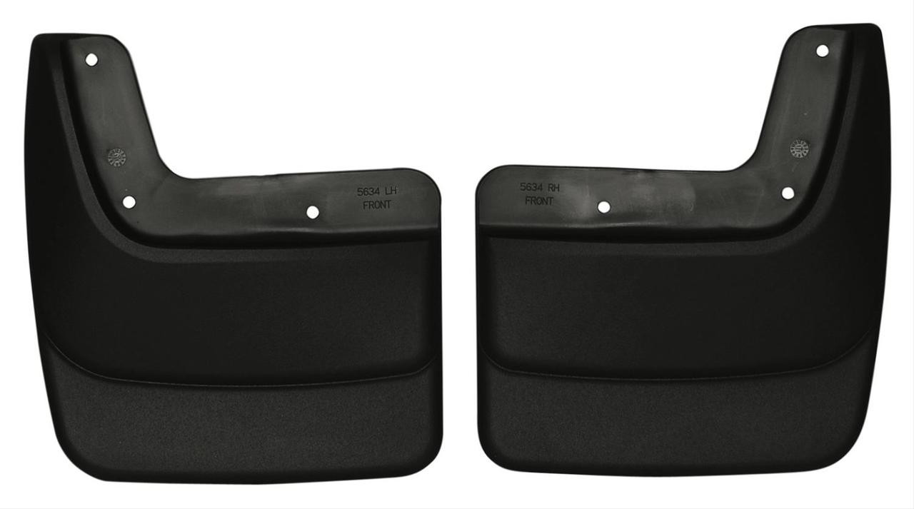 02-09 ENVOY/02-06 ENVOY XL/04-05 ENVOY XUV FRONT MUD GUARDS