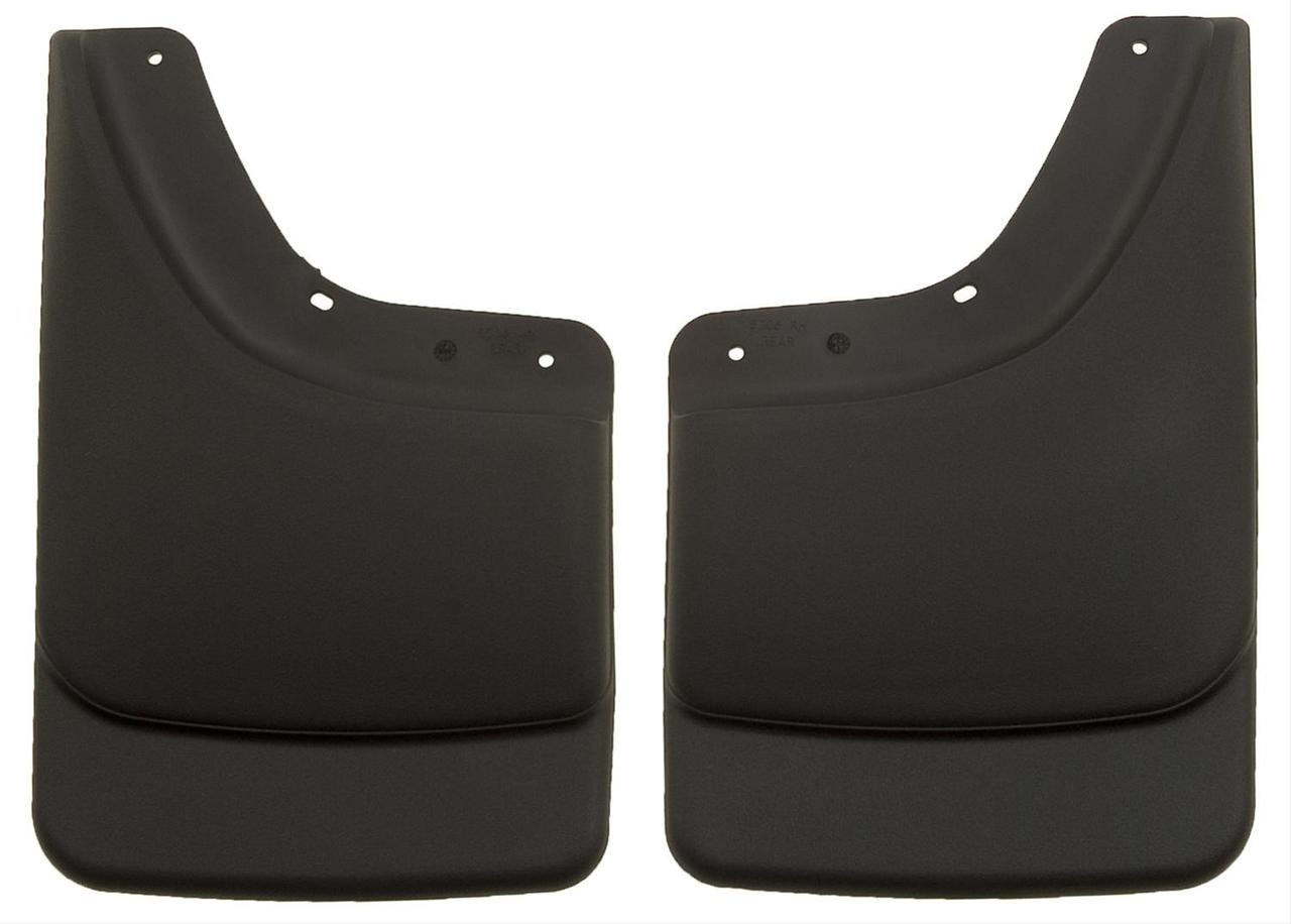 02-08 RAM 1500/03-09 RAM 2500/3500 REAR MUD GUARDS