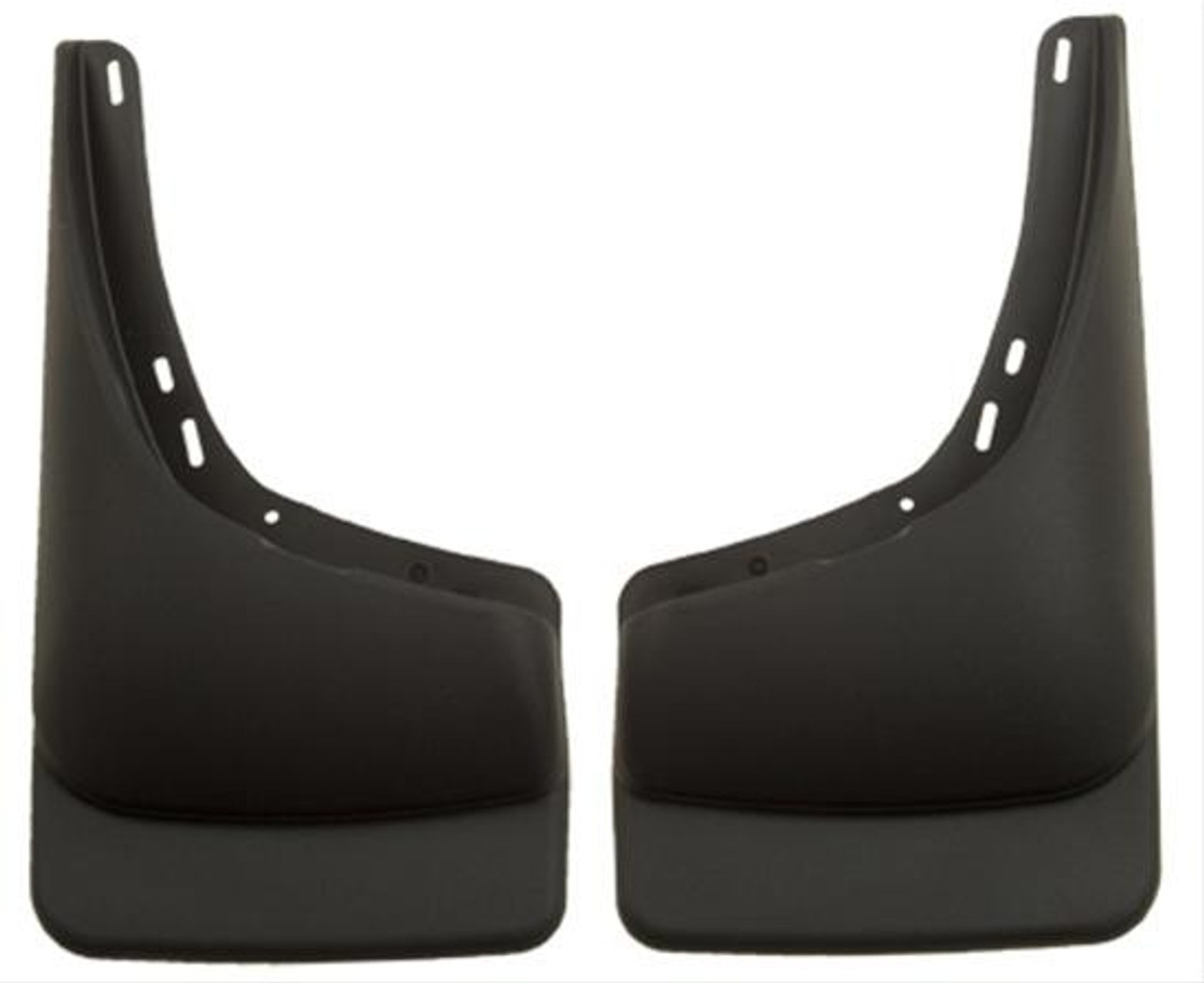 05-11 DAKOTA REAR MUD GUARDS