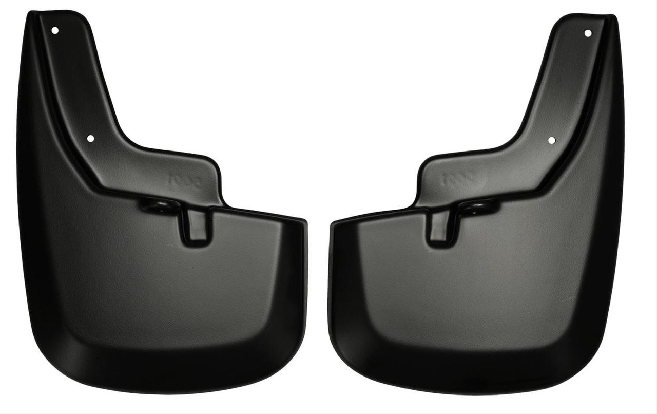 07-13 TUNDRA FRONT MUD GUARDS