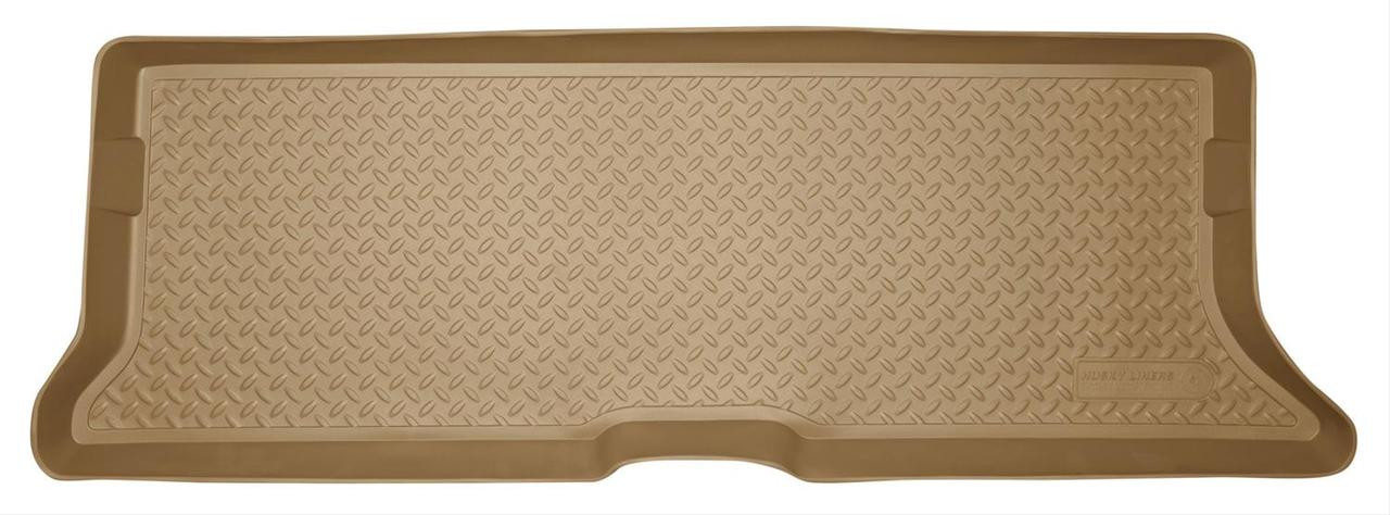 03-14 EXPEDITION/NAVIGATOR (BEHIND 3RD SEAT) REAR LINER TAN