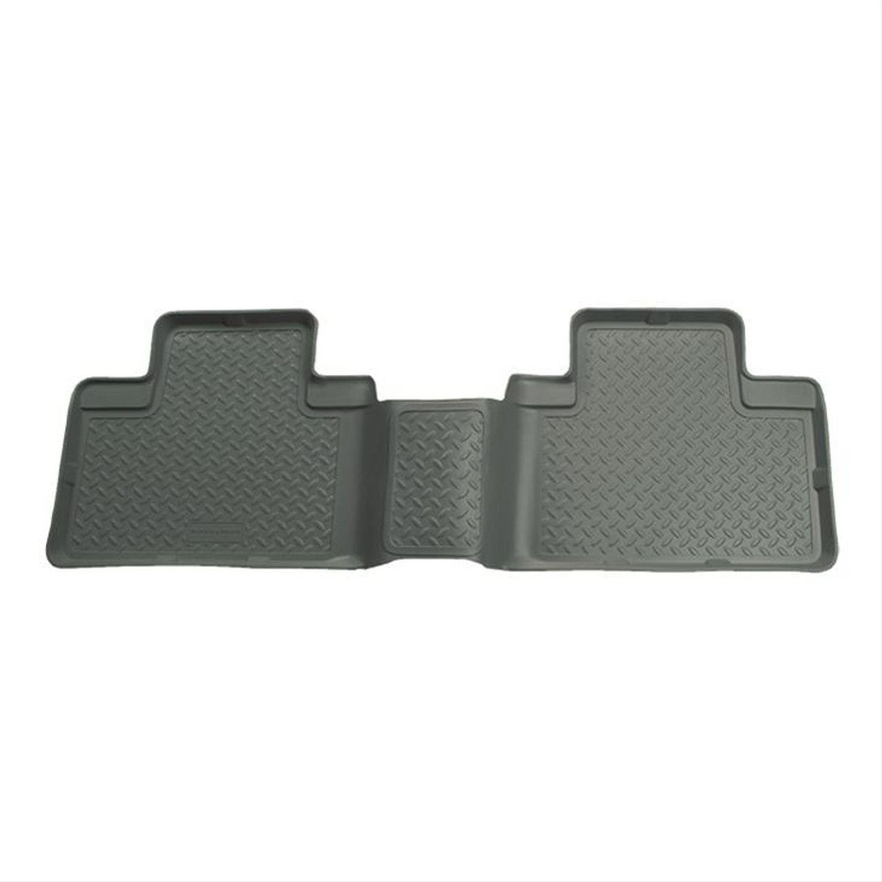 00-04 TUNDRA QUAD CAB GREY 2ND SEAT FLOOR LINER