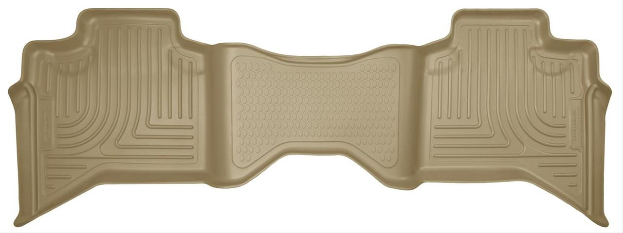 02-09 RAM 1500/2500/3500 2ND SEAT FLOOR LINER TAN