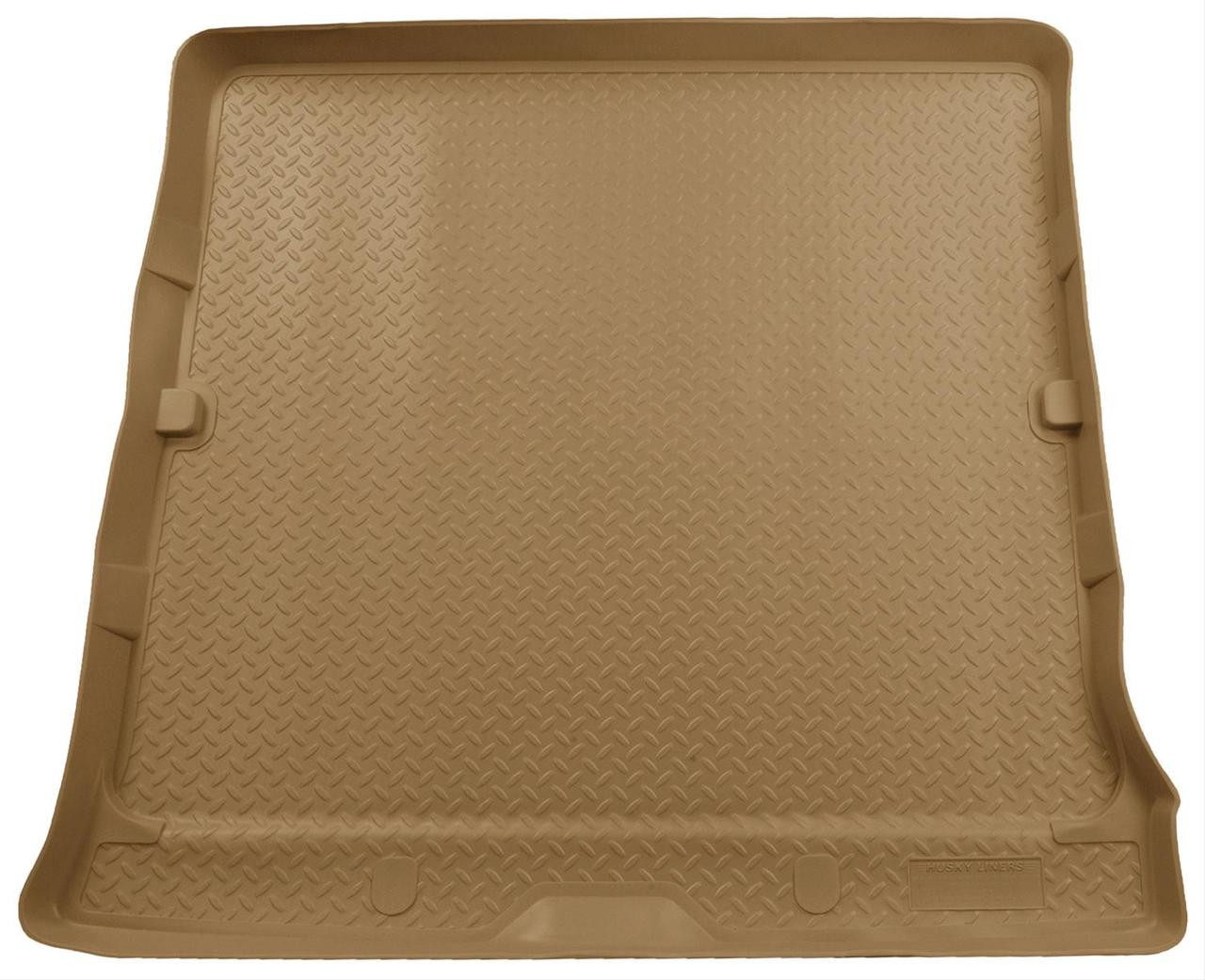 02-10 EXPLORER/MOUNTAINEER/AVIATOR CARGO STORAGE FLOOR LINER TAN