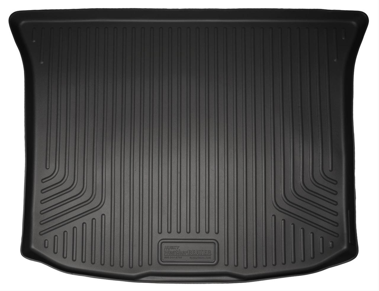 07-14 EDGE/MKX CARGO LINER WEATHERBEATER BLACK