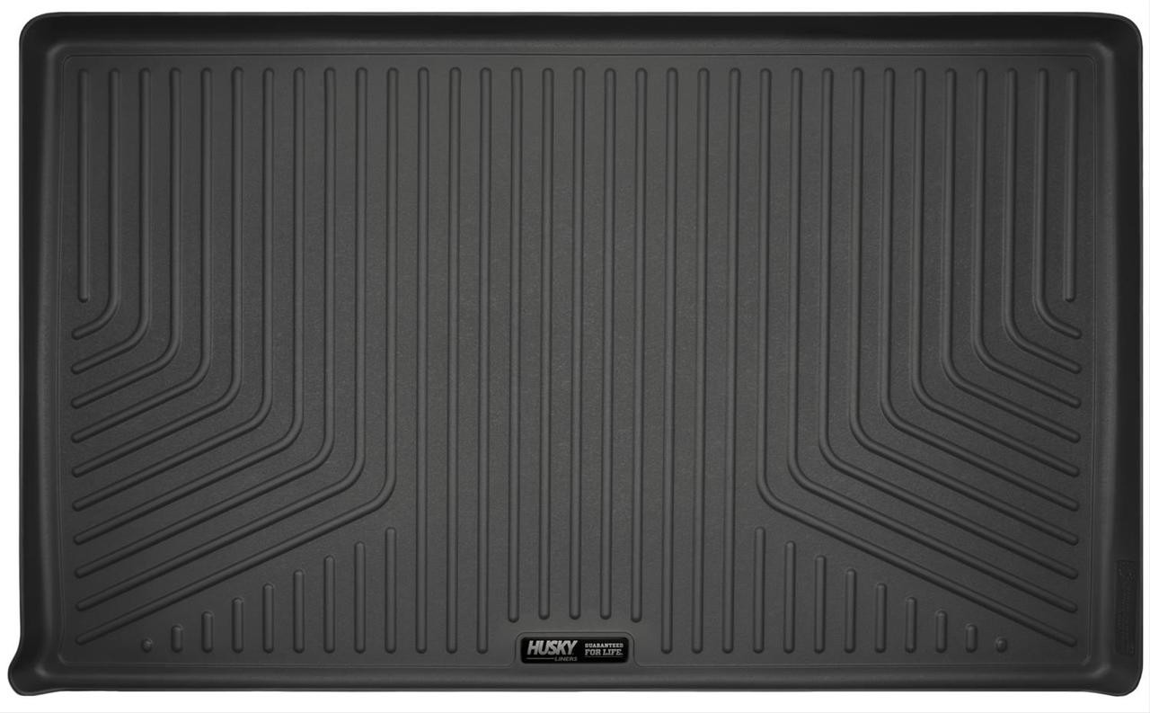 07-16 EXPEDITION,NAVIGATOR CARGO LINER BEHIND 3RD SEAT WEATHERBEATER SERIES BLACK