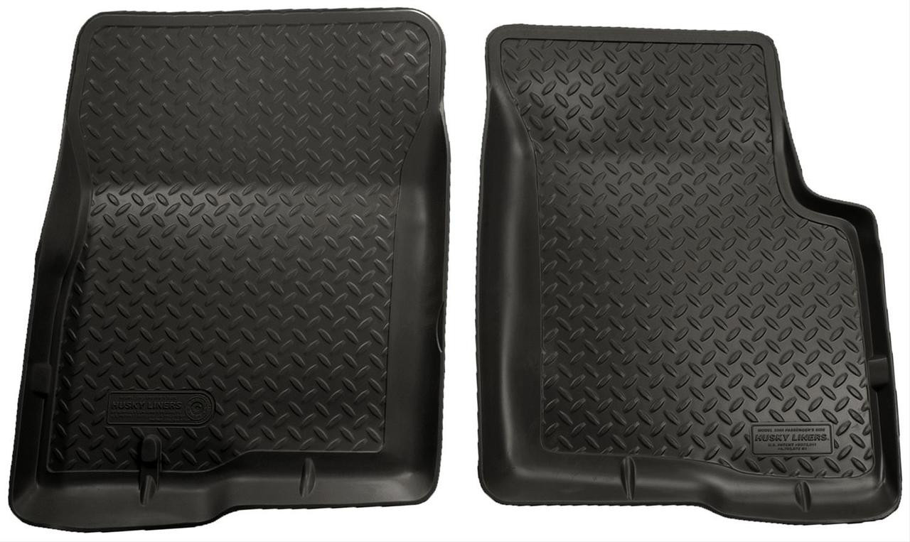 04-08 F150/LINCOLN MARK LT FLOOR LINER BLACK