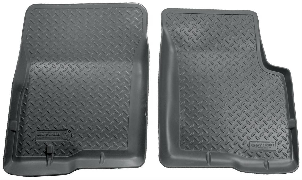 04-08 F150/LINCOLN MARK LT FLOOR LINER GREY