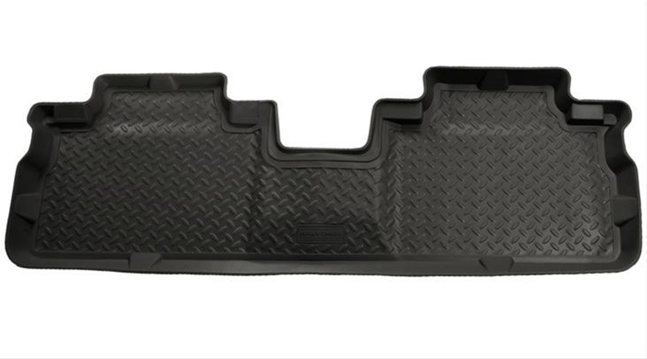 05-08 ESCAPE/TRIBUTE/MARINER 2ND SEAT FLOOR LINER BLACK