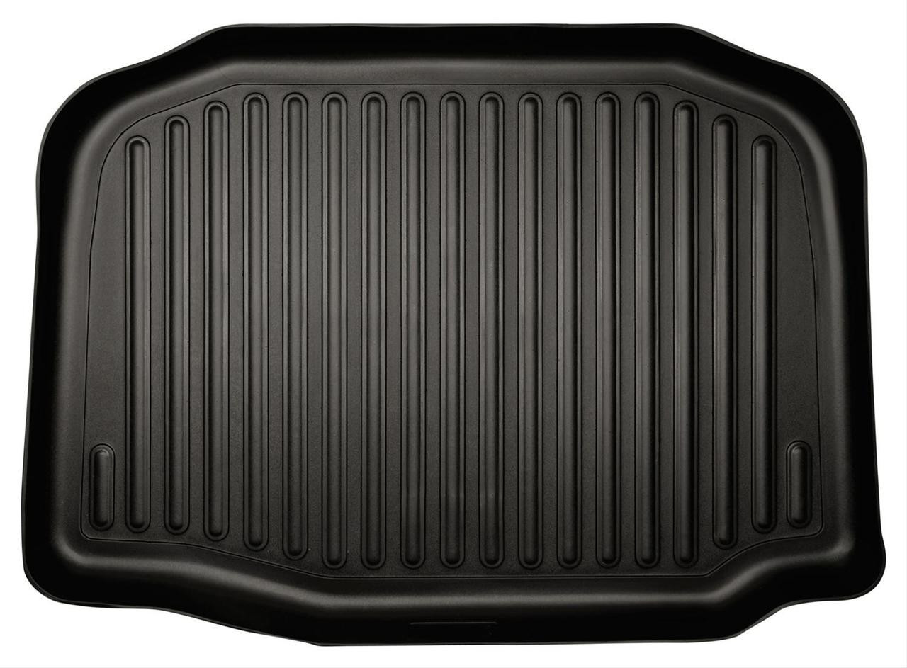05-14 FLEX/05-14 FREESTYLE/10-14 MKT (AREA BEHIND/UNDER 3RD SEAT) REAR CARGO LINER BLACK