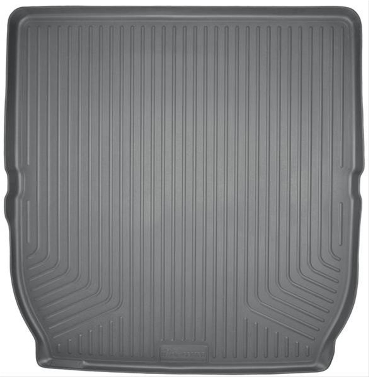 08-17 ENCLAVE/TRAVERSE CARGO LINER BEHIND 2ND SEAT GREY