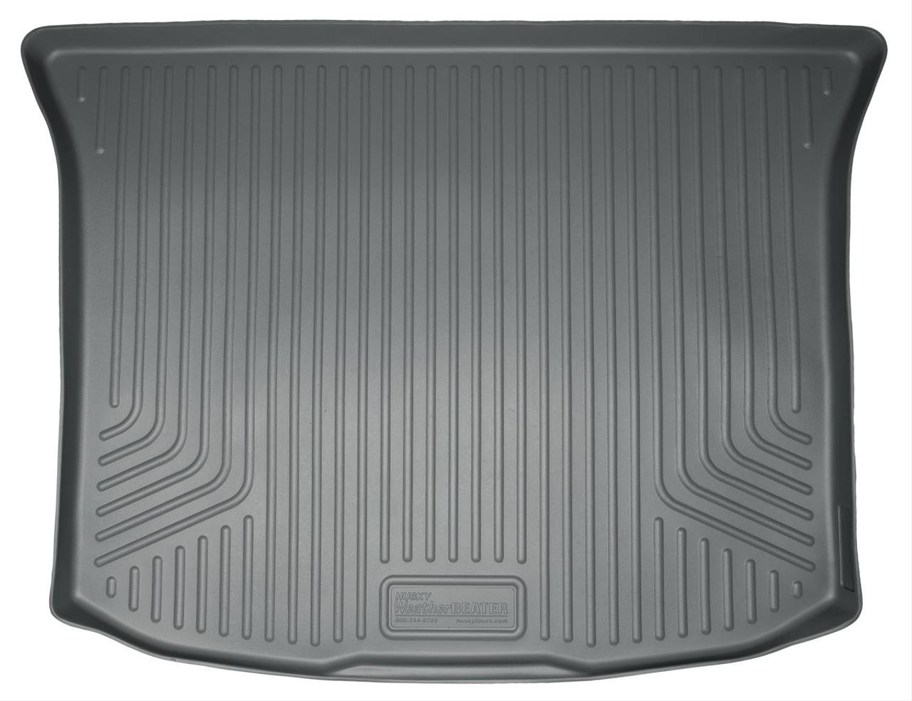 07-14 EDGE/MKX CARGO LINER WEATHERBEATER GREY