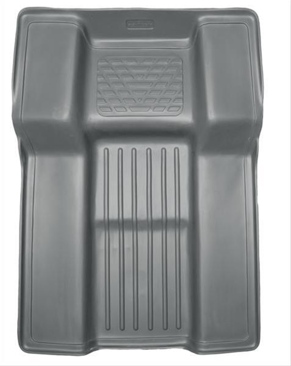07-10 ESCALADE/TAHOE/YUKON WALKWAY BETWEEN 2ND ROW BUCKET SEATS WEATHERBEATER SERIES GREY