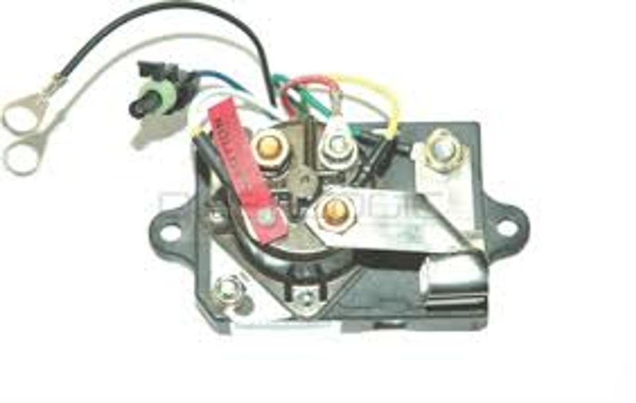 Diesel RX 1979-83 GM 4.3L/5.7L GM/1983-86 Ford 6.9L/1983-86 International 6.9L  Glow Plug